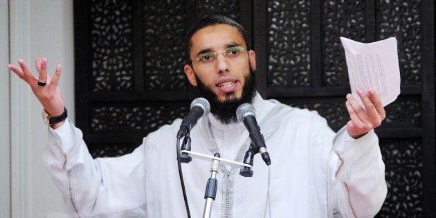 L'imam de Brest Rachid Abou Houdeyfa sous le coup d'une enquête