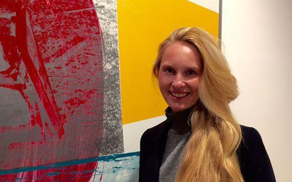 Pace Gallery à Paris: