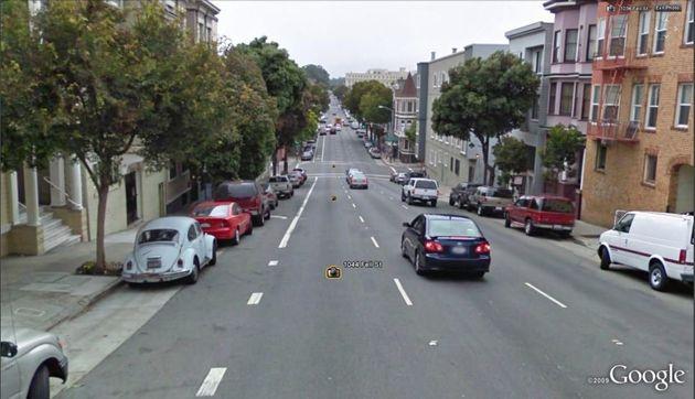 PHOTOS. Comment les voitures autonomes pourraient rendre les villes aux