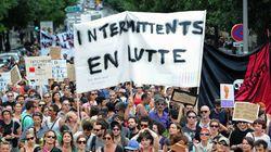 Intermittents : les festivals de l'été seront perturbés, affirme la
