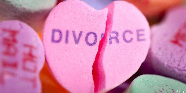 Vous n'aurez plus à passer devant un juge pour un divorce par consentement