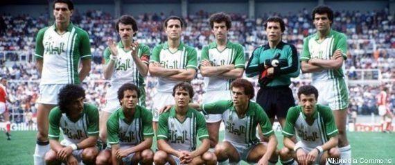 Allemagne-Algérie en 8e à la Coupe du monde: l'évocation du