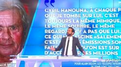 Cyril Hanouna répond à Alain Delon en direct dans