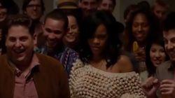 Rihanna dans le prochain Luc Besson. Fausse bonne idée