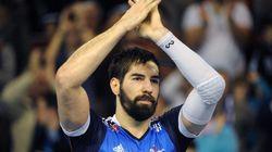 Nikola Karabatic et 15 autres handballeurs jugés dans l'affaire des paris