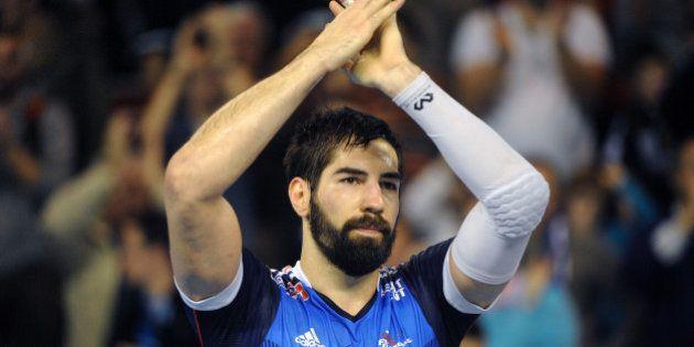 Paris sportifs: Nikola Karabatic et 15 handballeurs jugés en correctionnelle pour tricherie
