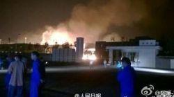Nouvelle explosion meurtrière sur un site industriel en