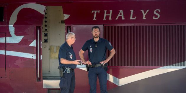 Thalys et la SNCF pris pour cible par des responsables de droite et des