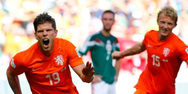 VIDÉOS. Le résumé et les buts de Pays-Bas - Mexique (2-1) à la Coupe du monde