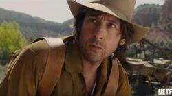 Netflix dévoile la bande-annonce de son western