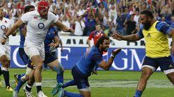 La France s'impose (25-20) face à