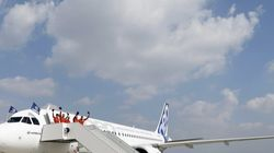 Les avions écolos d'Airbus et Boeing font un