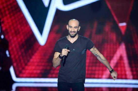 À l'Eurovision 2016, le chanteur de Chypre n'est autre que François Micheletto de