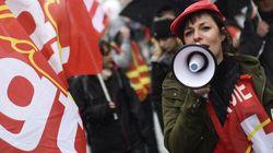 Nouvel appel à la grève le 12 mai contre la loi