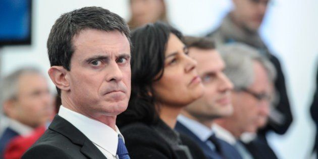 Loi Travail: Valls pense qu'il