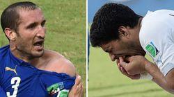 La Fifa selon le président uruguayen ?