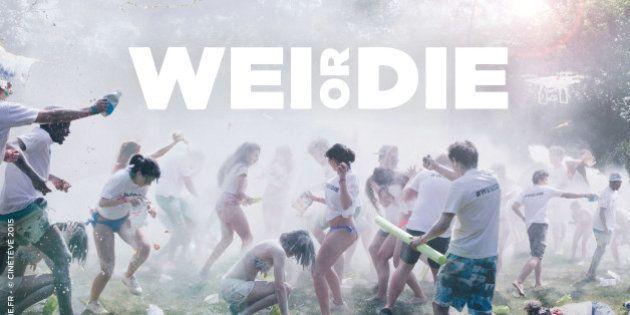 WEI OR DIE : la fiction interactive sur les week-end d'intégration validée par un fait divers