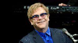 Pour Sir Elton John, Jésus aurait été en faveur du mariage