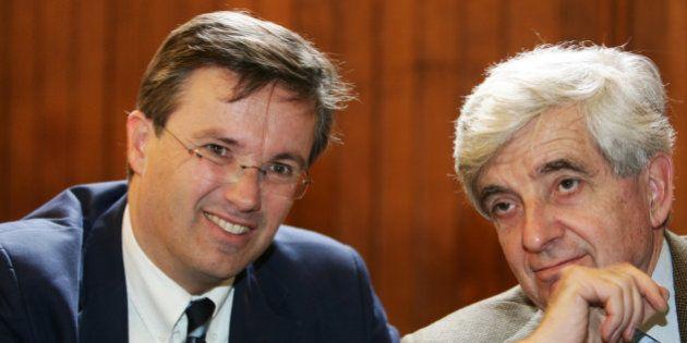 Chevènement veut un dialogue de Mélenchon à Dupont-Aignan mais sans Le