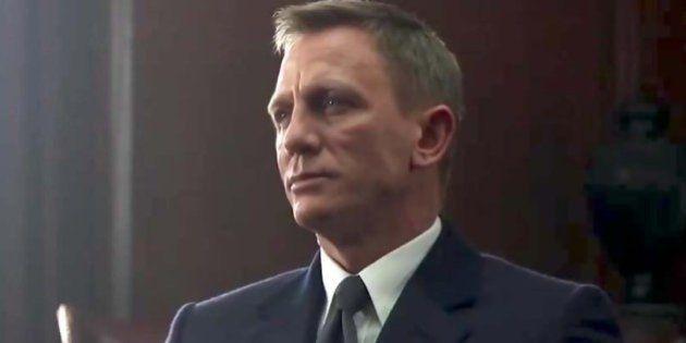 James Bond ne serait pas recruté par le MI6, les services secrets britanniques, s'il postulait