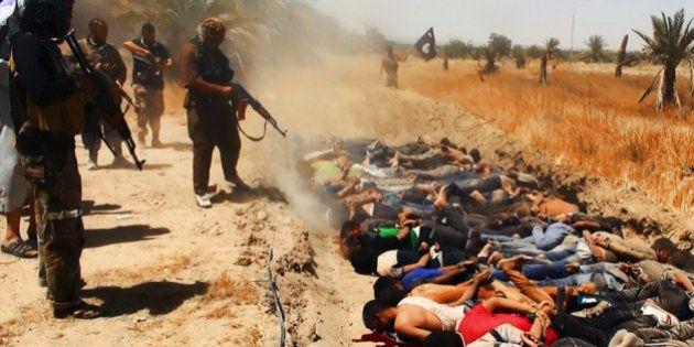 Abou Bakr al-Baghdadi, le calife de la