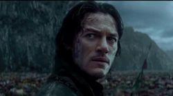 La bande-annonce d'un nouveau Dracula avec Luke