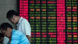 Les Bourses asiatiques