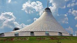 Astana 2017: quelle énergie pour le