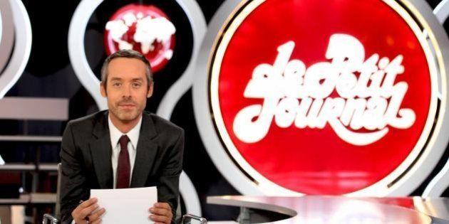 Yann Barthès quitte Canal + mais