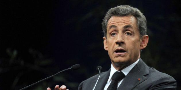 Ce que Nicolas Sarkozy a oublié de vous dire au sujet du vote des Français de