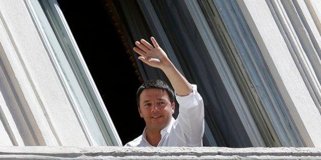 Matteo Renzi et la présidence de l'UE: les 5 raisons de la