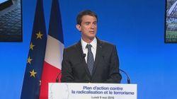 Le plan com' de Manuel Valls pour lutter contre le
