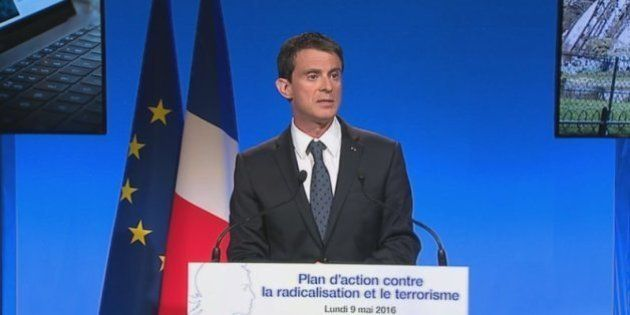 Le plan com' de Manuel Valls pour mettre en musique la lutte contre le