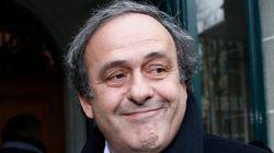 L'astuce qui doit permettre à Platini d'assister à l'Euro malgré sa