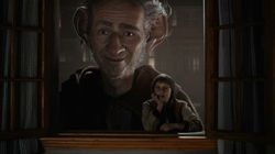 Pourquoi les géants fascinent Spielberg et les (grands)
