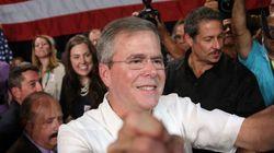 Jeb Bush officiellement candidat à la présidentielle américaine de