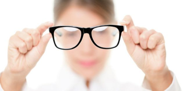 glasses optician