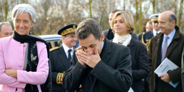 Affaire des écoutes: la dernière astuce de Sarkozy pour faire traîner la