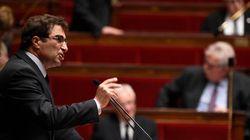 Loi Macron: vers une motion de censure de droite, peut-être aussi de