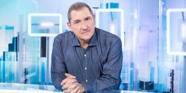 Yves Calvi va quitter France 5 et rejoindre LCI pour animer une émission