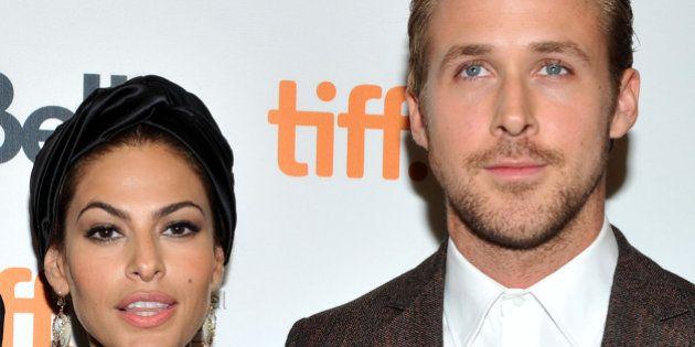 Eva Mendes et Ryan Gosling sont parents d'un deuxième enfant