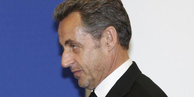 Trafic d'influence présumé: Nicolas Sarkozy en garde à vue à l'office anti-corruption de la police
