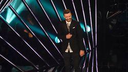 Non, Justin Timberlake ne va pas gagner