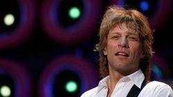 Bon Jovi se sépare de sa maison de
