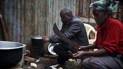 Ces Kényans fabriquent des fourneaux pour résoudre une problématique