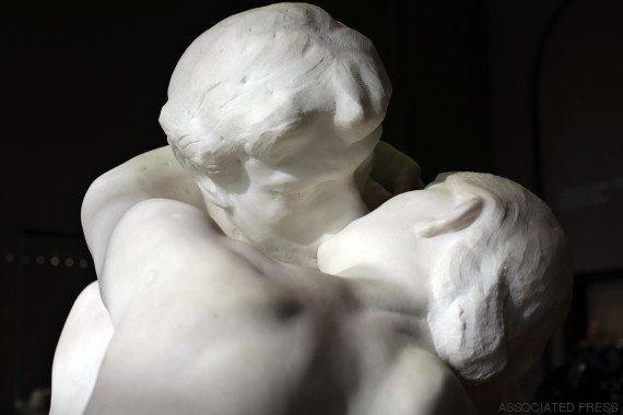 Une sculpture de Rodin adjugée 20,4 millions de dollars à New York, un