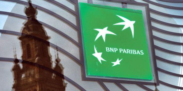 BNP Paribas: l'action décolle pour marquer la fin du contentieux aux