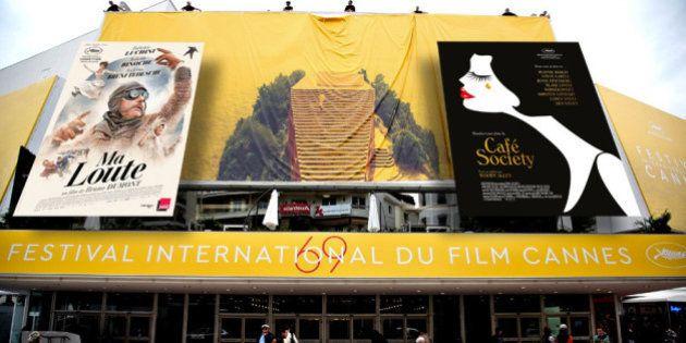 Quand le cinéma se regarde le nombril, le bel exemple du Festival de Cannes 2016 avec