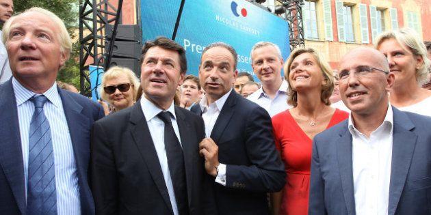 Garde à vue de Nicolas Sarkozy: accusations d'instrumentalisation à l'UMP, prudence au Parti
