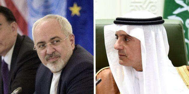 L'Iran et l'Arabie saoudite, deux puissances rivales à la même table de pourparlers sur la